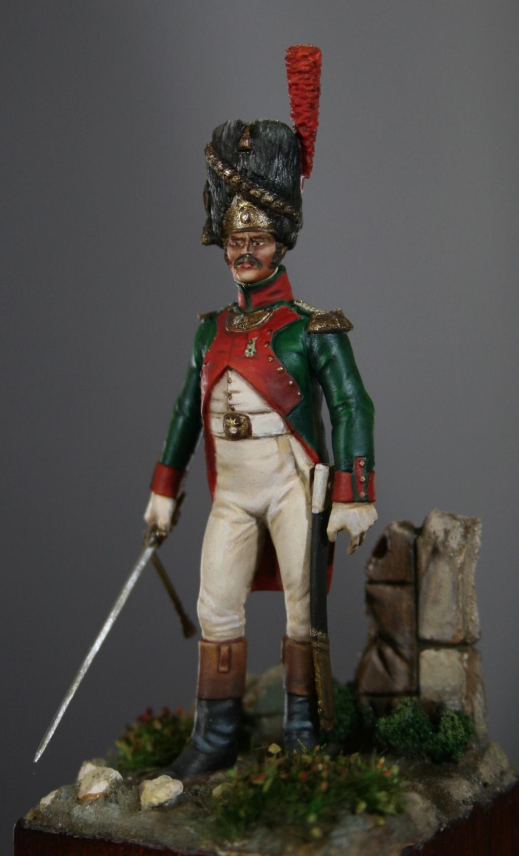 Officier du 1er régiment de la Garde de Paris Img_6910