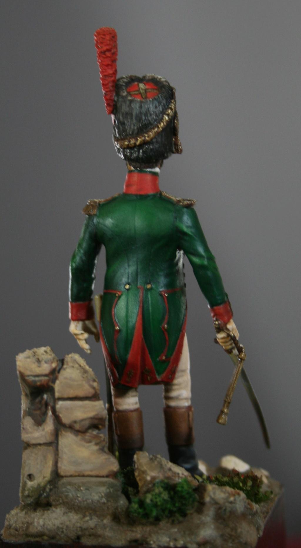 Officier du 1er régiment de la Garde de Paris Img_6911