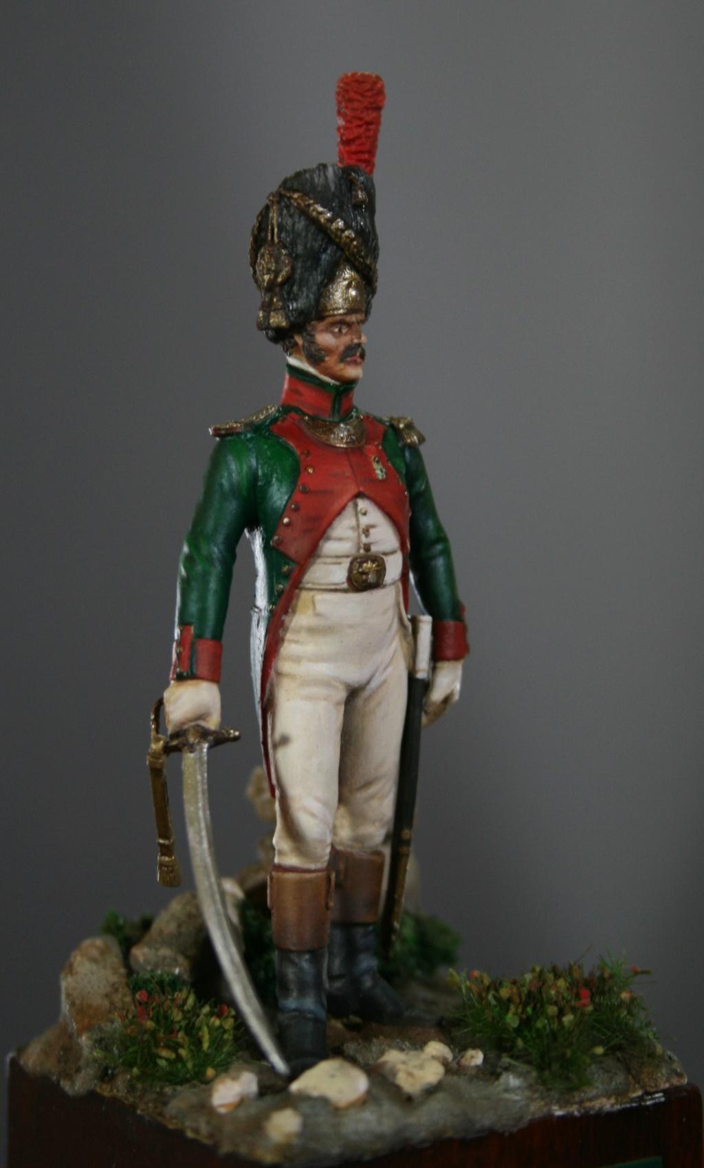 Officier du 1er régiment de la Garde de Paris Img_6912