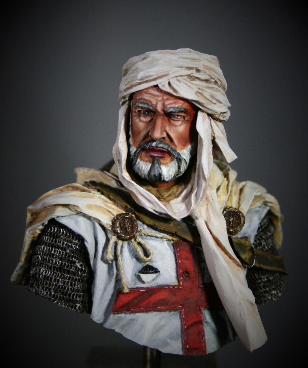 Bustes d'un Commandeur Templier Img_6919