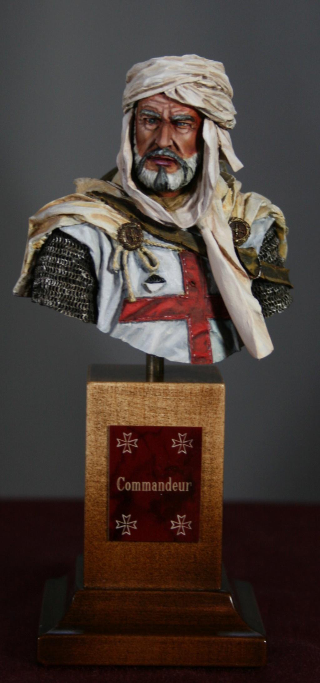 Bustes d'un Commandeur Templier Img_6920