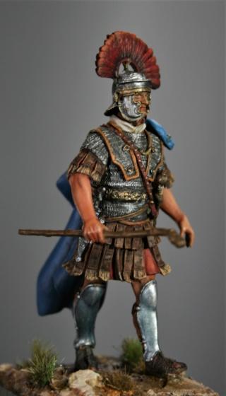 Centurion romain: TITVS PVLLO Img_6971