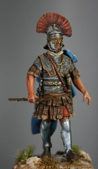 Centurion romain: TITVS PVLLO Img_6972