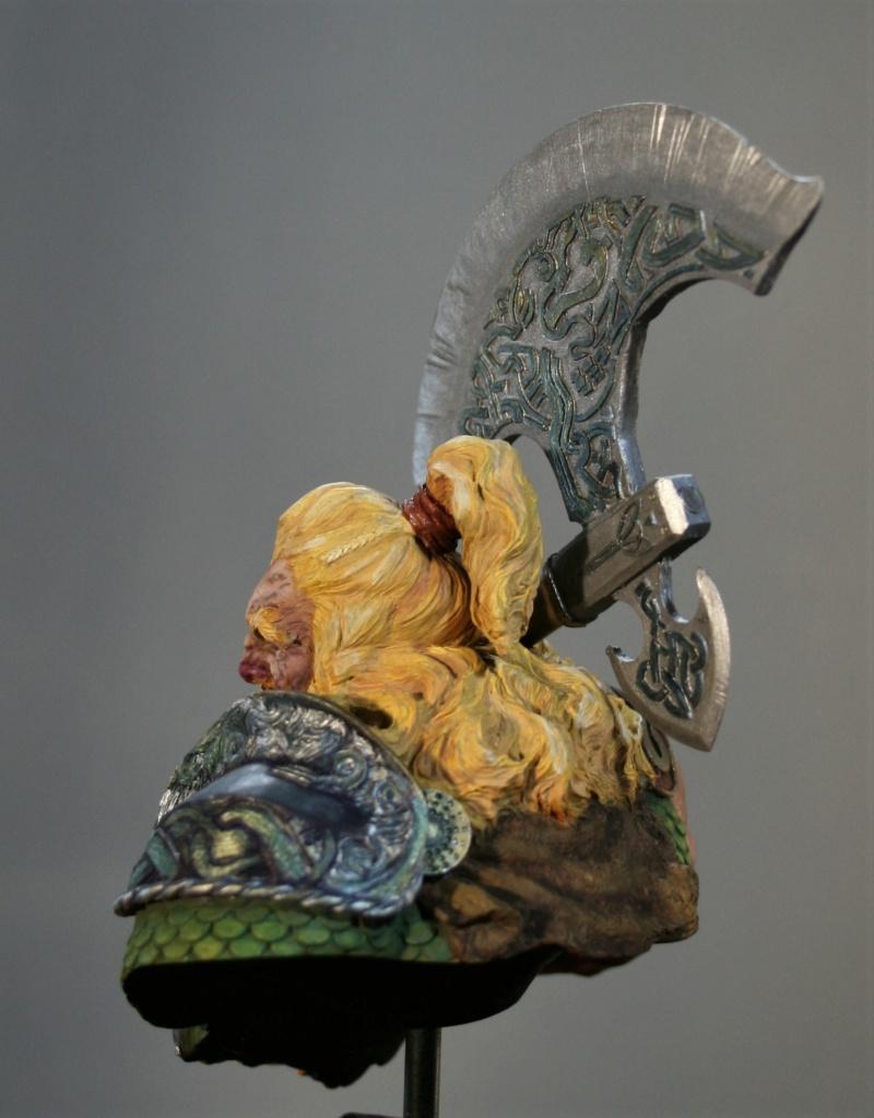 Un buste de chez Galapagos: Volkan. Img_7420