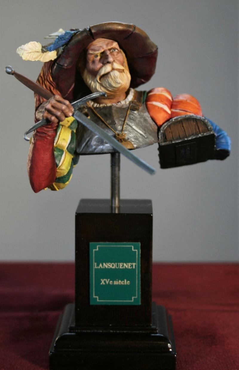 (IVe) Vitrine de Duck:un buste de chez Young, landsknechts - Page 7 Img_7430