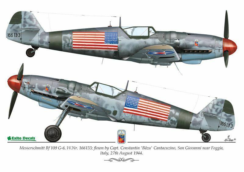 Ouvre boite Messerschmitt Bf 109G-6 ACADEMY 1/48 013