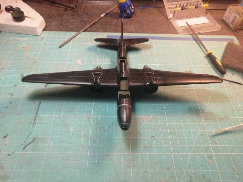 P-70 Nighthawk 1/72 Revell FINI!!!!!!! - Page 2 1713