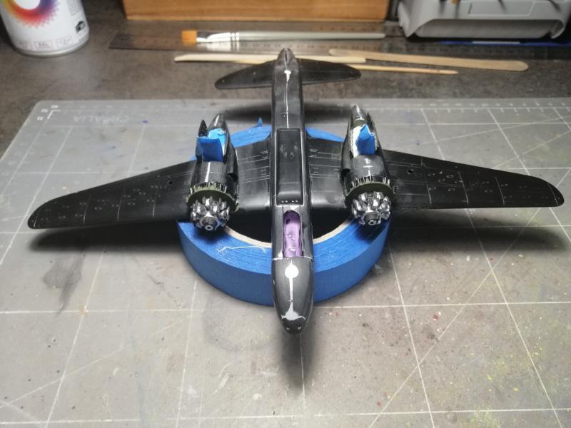 P-70 Nighthawk 1/72 Revell FINI!!!!!!! - Page 2 1911