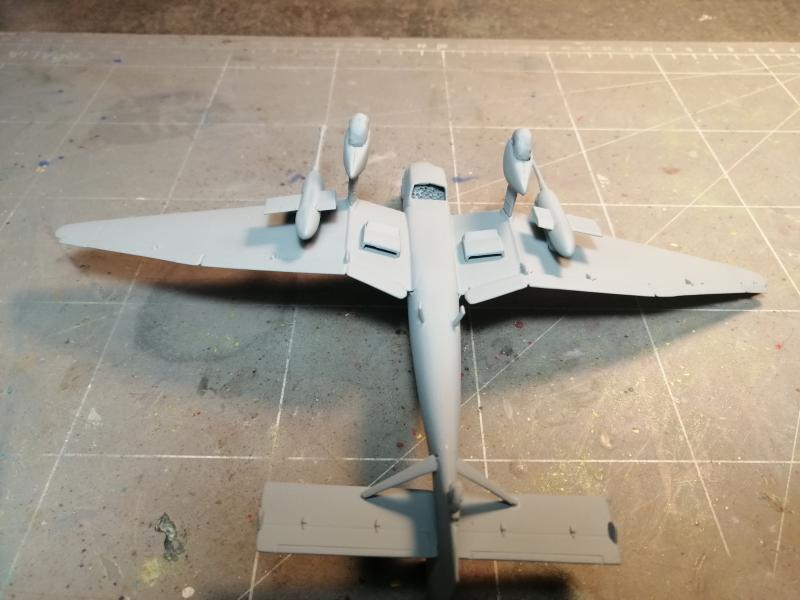 junkers JU 87 G/D Tank Buster  1/72 REVELL FINI !!!!!! - Page 2 2012