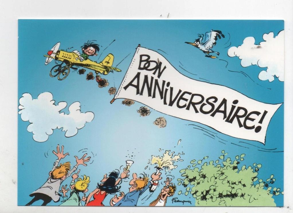 Un bon anniversaire à Pierre Fourneau. 223