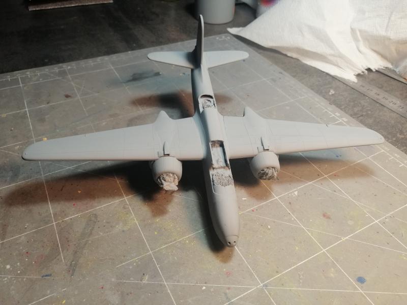 P-70 Nighthawk 1/72 Revell FINI!!!!!!! - Page 2 2310