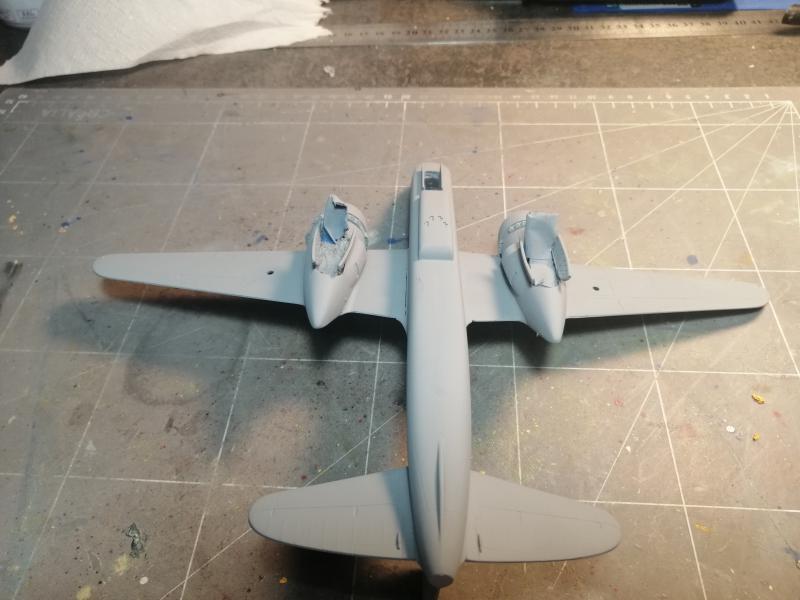 P-70 Nighthawk 1/72 Revell FINI!!!!!!! - Page 2 2510