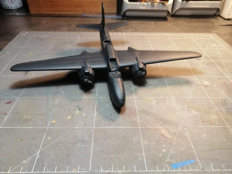 P-70 Nighthawk 1/72 Revell FINI!!!!!!! - Page 2 2811