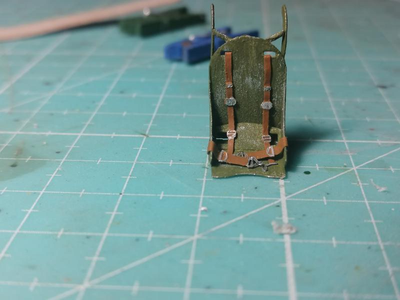 Curtiss Hawk 75 A N° 140 du capitaine Josef Duda Hobby craft 1/48 FINI !!!!!  - Page 2 3013