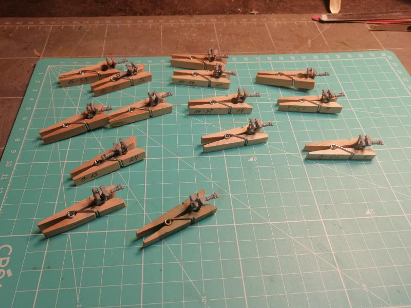 SS25 Sickle Topol Revell 1/72 - Page 2 3015