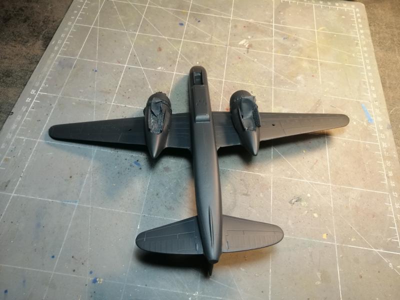 P-70 Nighthawk 1/72 Revell FINI!!!!!!! - Page 2 3110