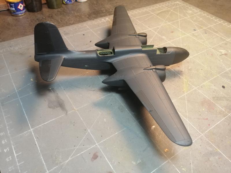 P-70 Nighthawk 1/72 Revell FINI!!!!!!! - Page 3 3210