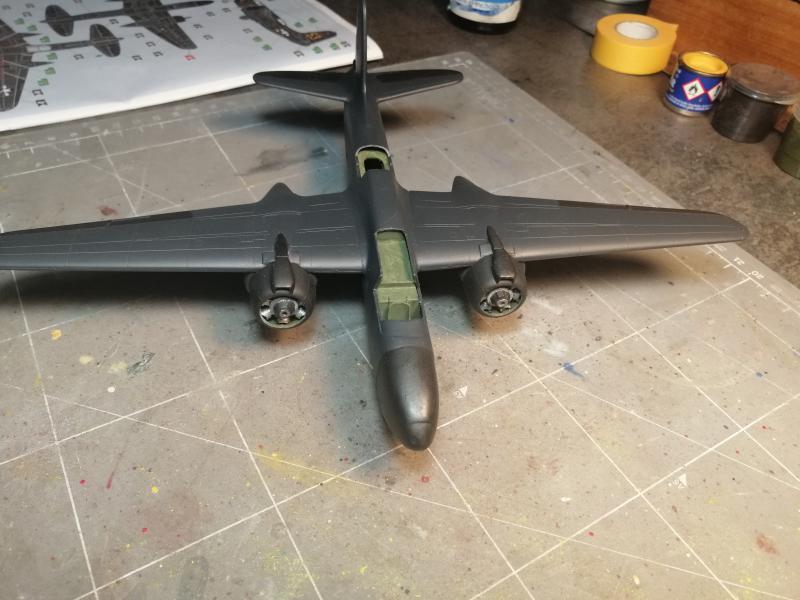 P-70 Nighthawk 1/72 Revell FINI!!!!!!! - Page 3 3310