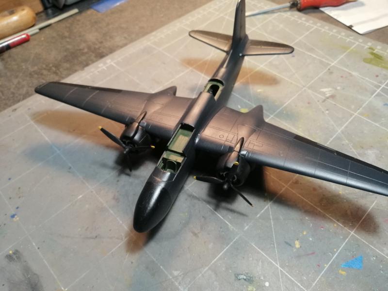 P-70 Nighthawk 1/72 Revell FINI!!!!!!! - Page 3 3710