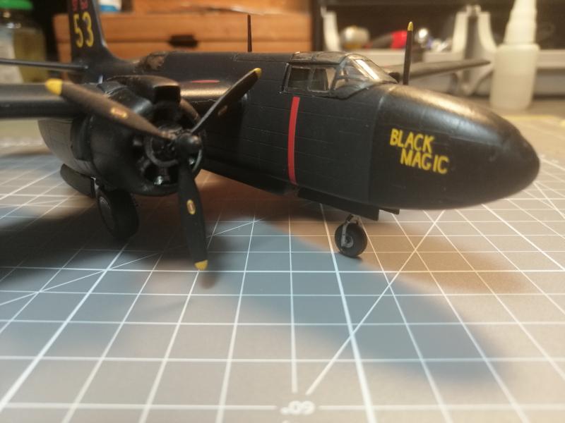 P-70 Nighthawk 1/72 Revell FINI!!!!!!! - Page 4 4111