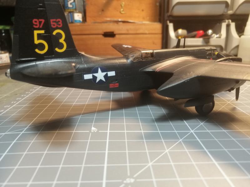 P-70 Nighthawk 1/72 Revell FINI!!!!!!! - Page 4 4211