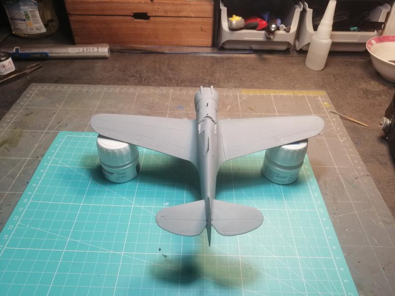 Curtiss Hawk 75 A N° 140 du capitaine Josef Duda Hobby craft 1/48 - Page 3 4212
