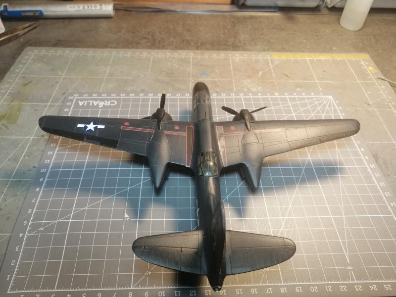 P-70 Nighthawk 1/72 Revell FINI!!!!!!! - Page 4 4311
