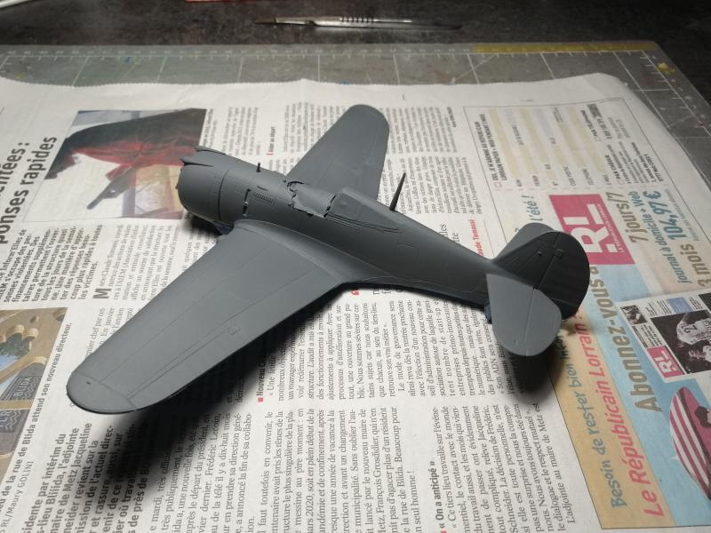 Curtiss Hawk 75 A N° 140 du capitaine Josef Duda Hobby craft 1/48 - Page 3 4312