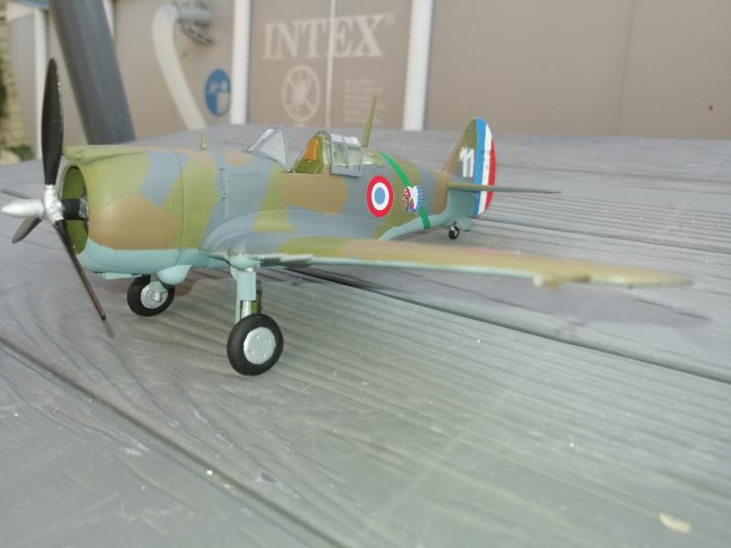 Curtiss Hawk 75 A N° 140 du capitaine Josef Duda Hobby craft 1/48 - Page 5 6410