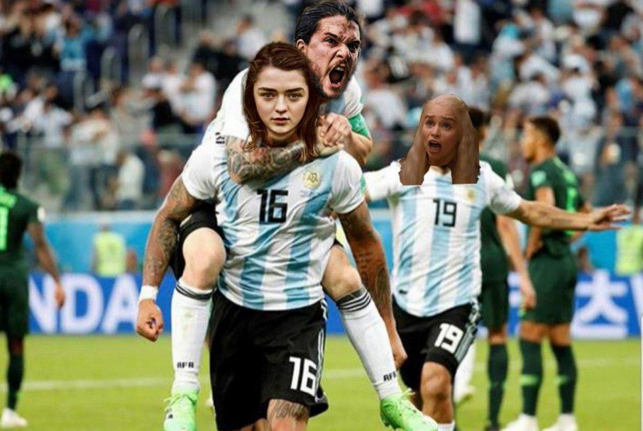 Game of Thrones : saison 8 (spoilers inside) - Page 2 Arya10