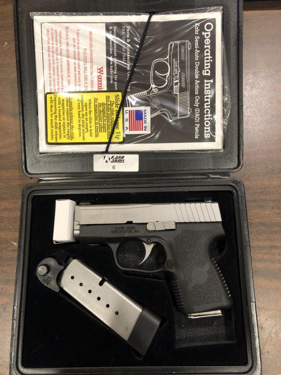 WTS:  Kahr PM9 Carry Gun Img_1111