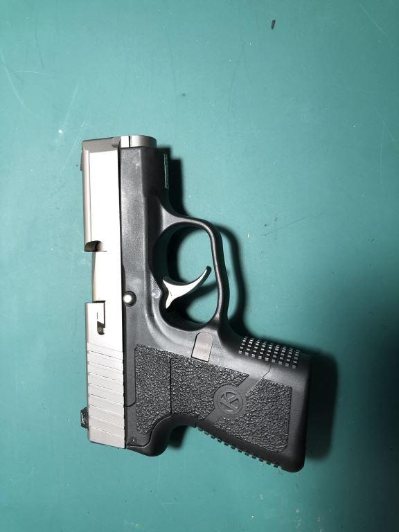 WTS:  Kahr PM9 Carry Gun Img_1113