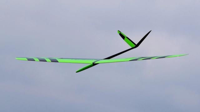 [ Vendu ] Vends planeur F3F Stribog+ avec 2 paires de stab Flying10