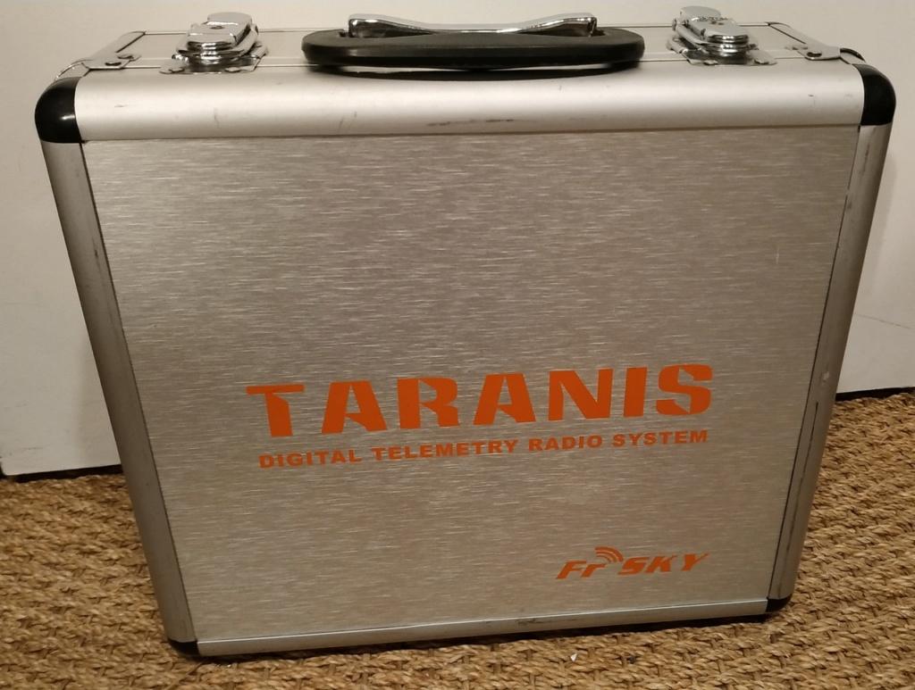 "[VENDU]  Vends émetteur FrSKy Taranis X9D ""upgradé"" Img_2012"