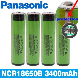 Nouvelle batterie pour X10 Protec12