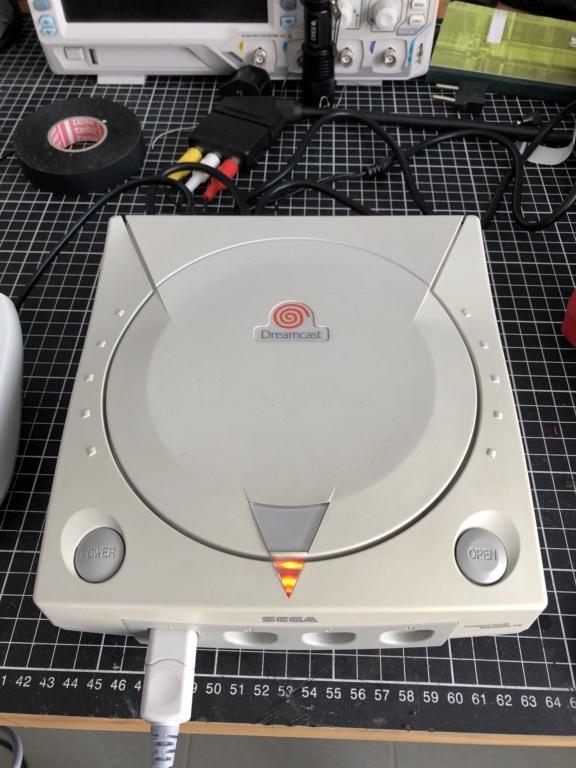 [vendu] moins de 40 euros pour une dreamcast jap (console + manette) Photo_11