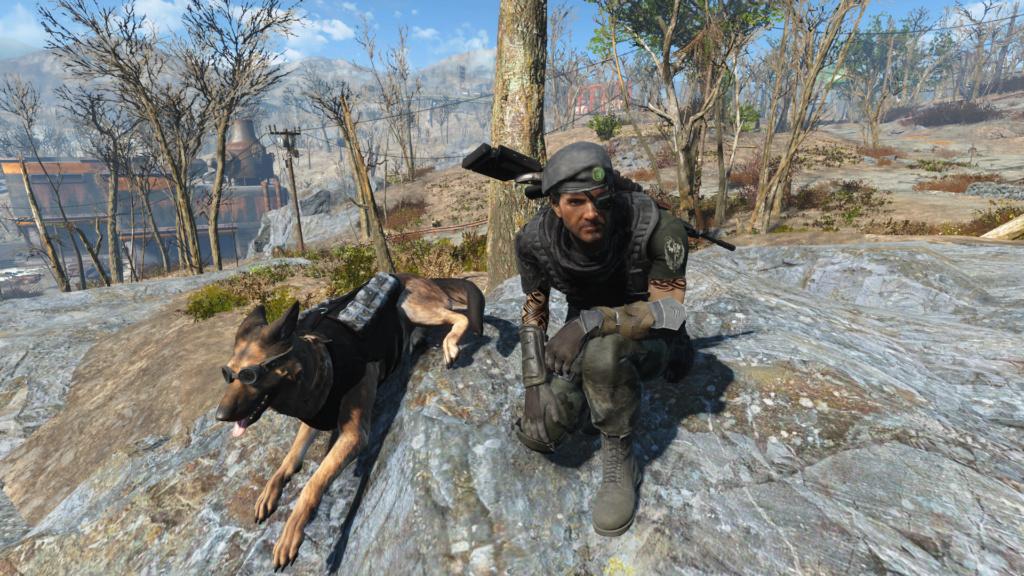 Fallout Screenshots XIII - Page 8 Screen18