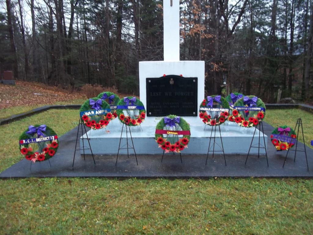Remembrance Day November 11 2020   100_2611