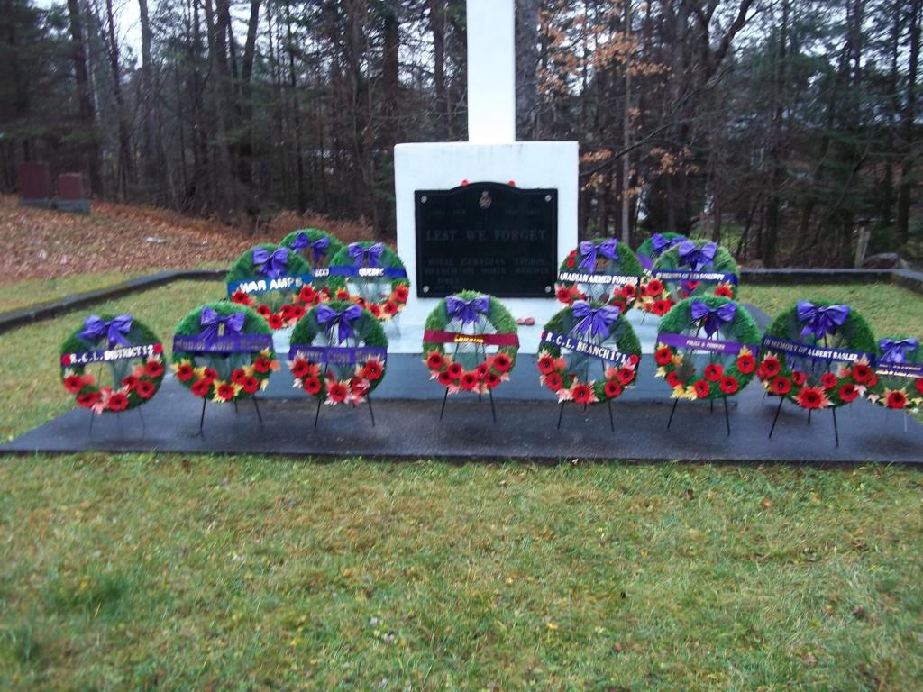 Remembrance Day November 11 2020   100_2619