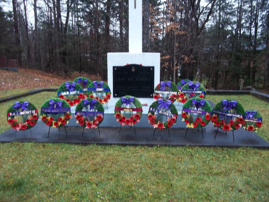 Remembrance Day November 11 2020   100_2620
