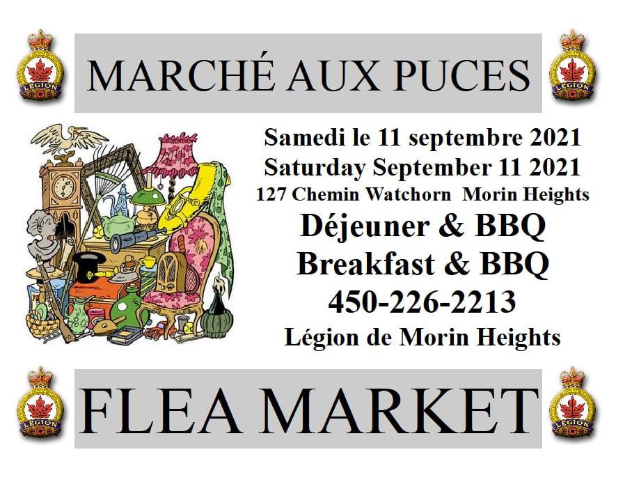 Flea Market Saturday September 11 2021 Cancelled 23646510