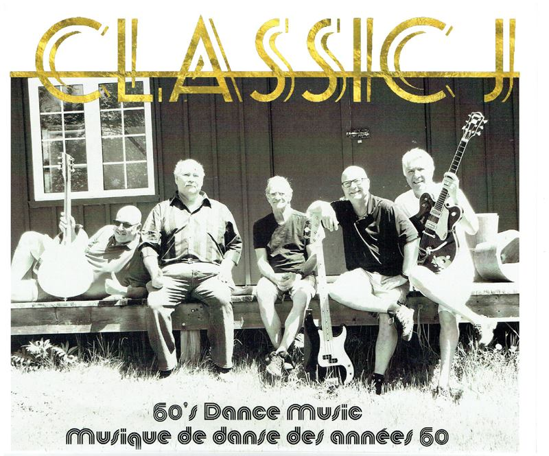 Classic J This Friday October 5 8 P.M. 43019910