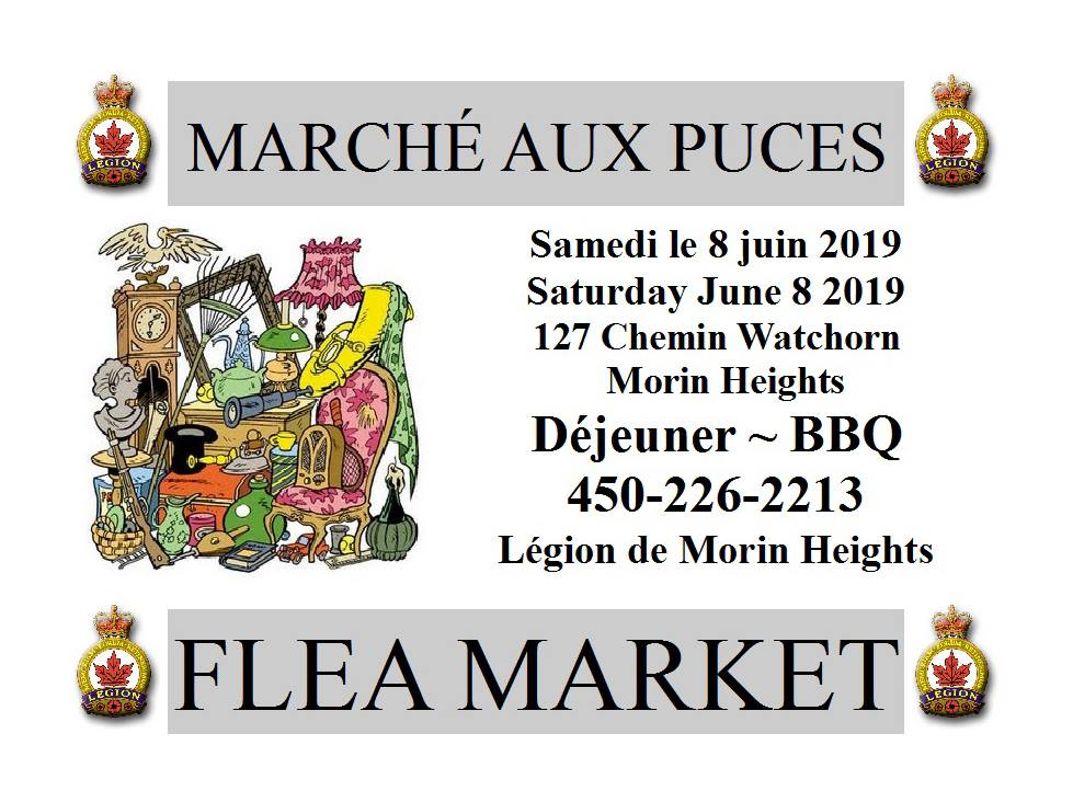 Flea Market Saturday June 8 2019 Flea_m10