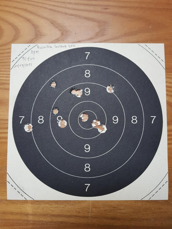 Revolver DD Levaux Match calibre 450 20210924