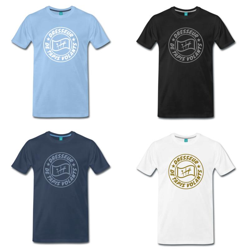 Un T-Shirt pour les 10 ans de TLK !   T-tlk-10