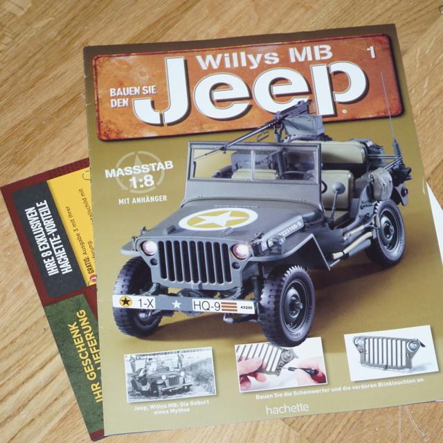 Veroma Jeep 1:8  Umbau Dsc00929