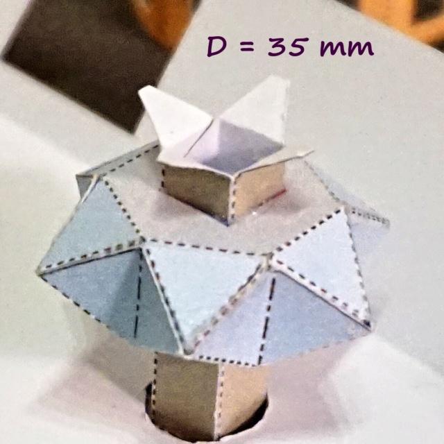 Blechtrommler aus Pappe Dsc02818