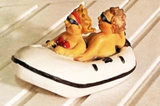 Zwei in einem (Schlauch) Boot Schlau11