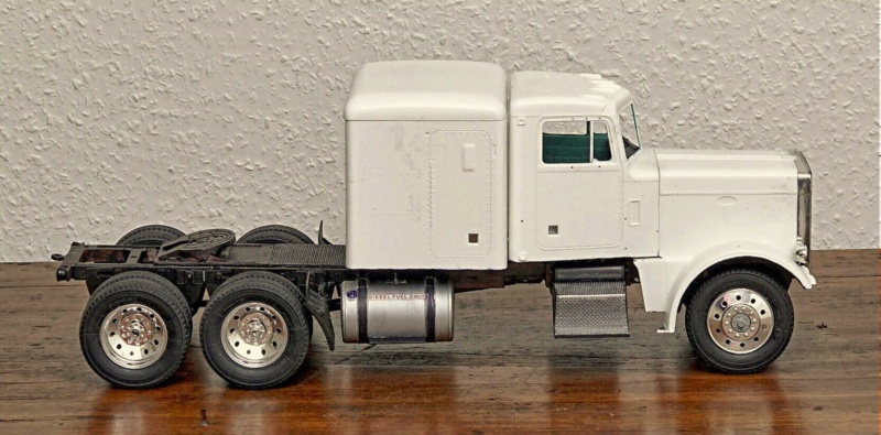 Peterbilt 359 Conventional , 1:16, Revell mit RC Tr_11110