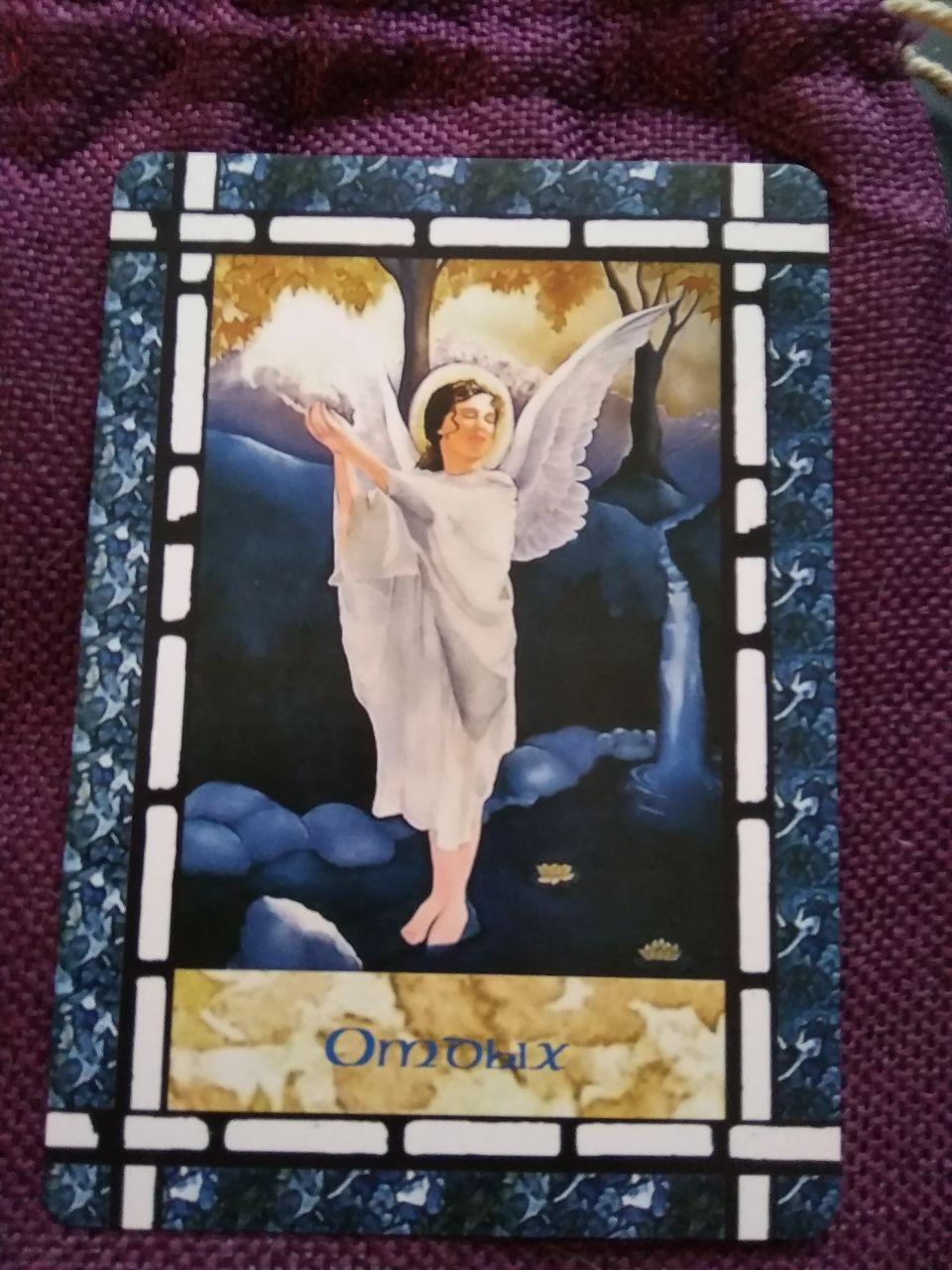 """Акция """"Магическая сила вашего Ангела-Хранителя"""" - Страница 2 2a0fbe11"""